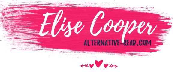 Reviewer : Elise Cooper, Alternative-Read.com #AltRead #Reviewer #Reviews