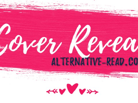 Cover Reveal with #AltRead #bookcover #authors