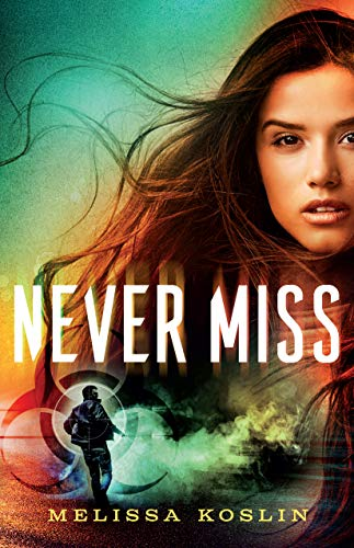 Never Miss by Melissa Koslin #altread #review #interview