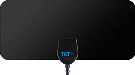 Tilt TV Antenna Review product