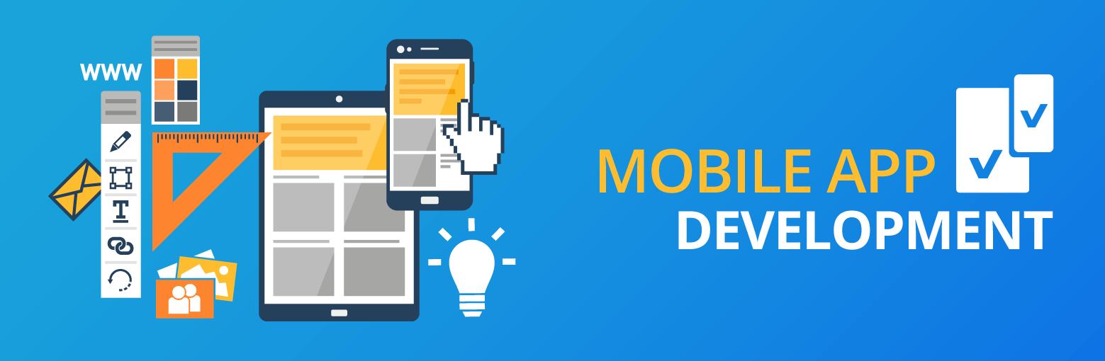 mobile app development in nigeria IOS App and Android app developer
