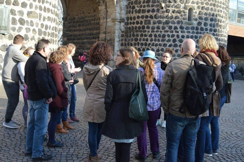 Geschichte in Köln