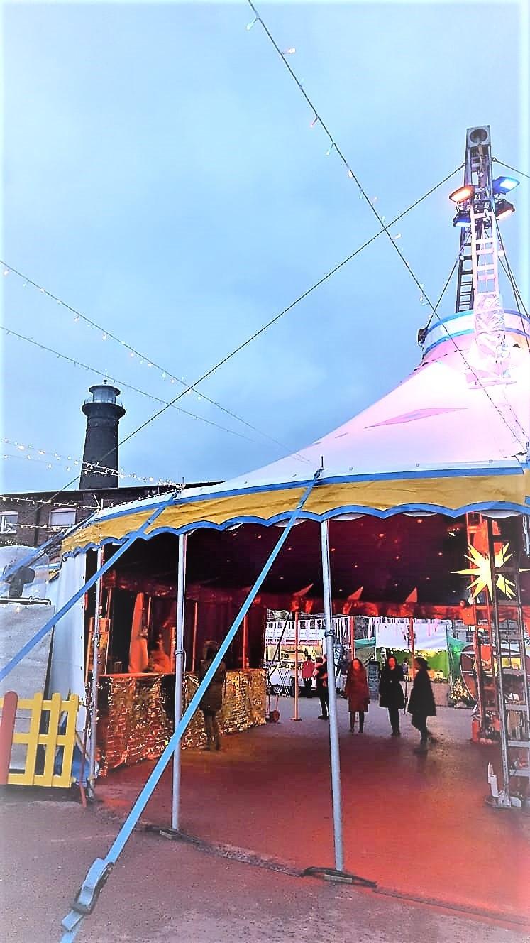 Alternative Weihnachtsmärkte Köln Ehrenfeld