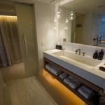 Concrete Bathroom Trough Sink Vanity Alternative Constructors