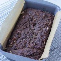 Buckwheat Banana Bread (Vegan & Gluten Free)