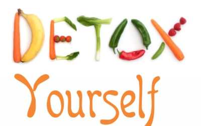 Detoxification: A Very Different View