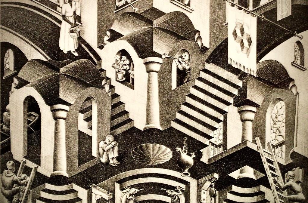 The Escher Immunity Principal