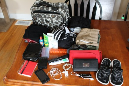 suitcase, packing, vacation