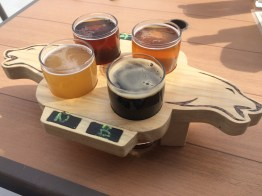 beer, beer flight