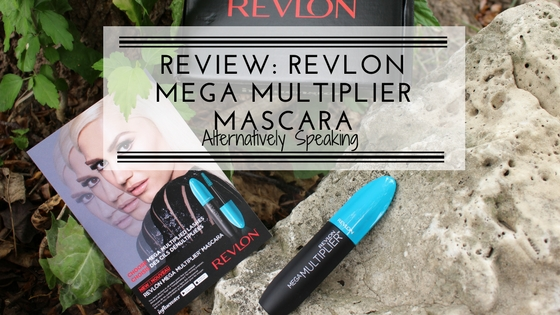 Revlon, mascara, makeup review, mascara review
