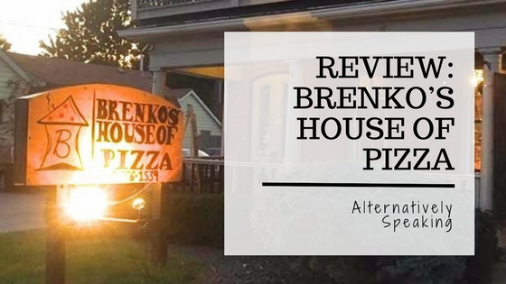 Review: Brenko's House of Pizza