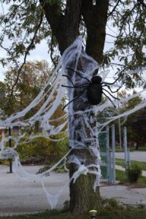 Halloween, Halloween decorations, Harry Potter decorations, Harry Potter, DIY Halloween