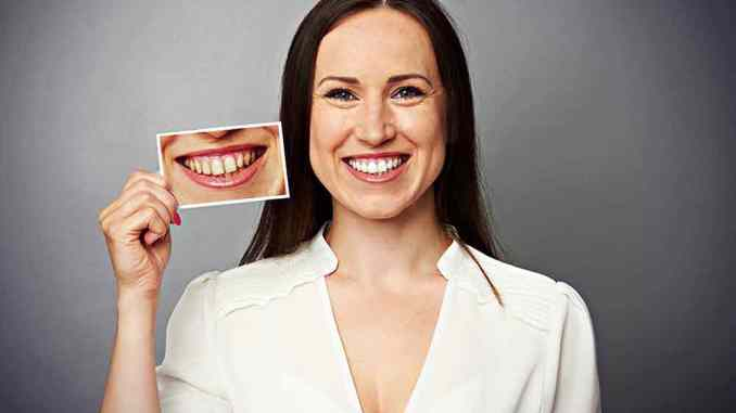 Is oral health related to chronic health