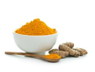 This ancient spice treats chronic pain.
