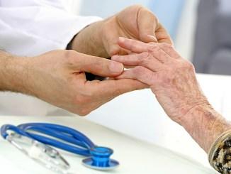 Can diet help fight arthritis?