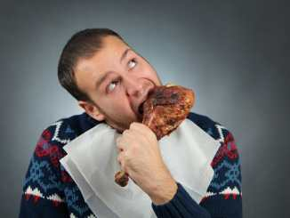 Is overeating a part of your holidays?