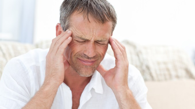 migraine, tension headaches and ibs linked? - alternative medicine, Skeleton