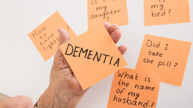 Can dementia be prevented?