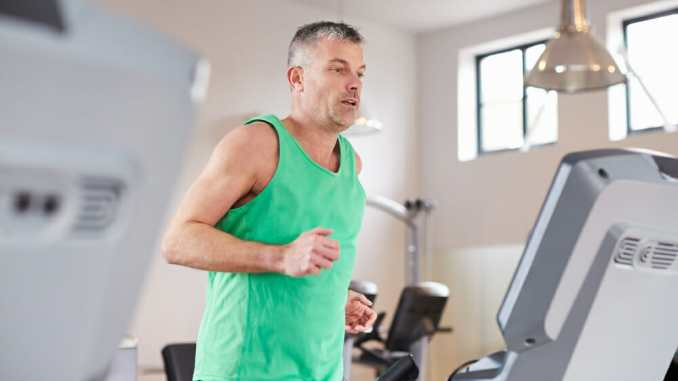 exercise to improve heart health