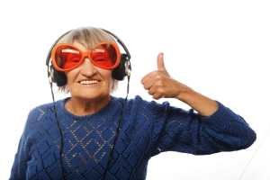 Can listening to music help Alzheimer's patients?