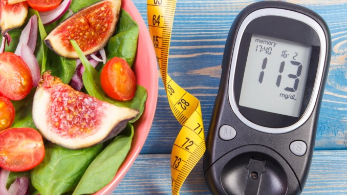 10 items to add to your diet to fight diabetes