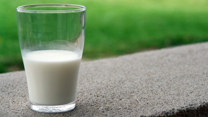What is a dairy allergy?