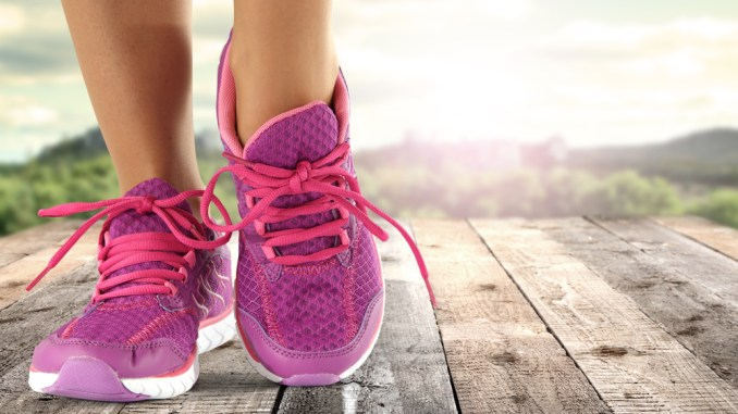 Five tips to help meet workout goals