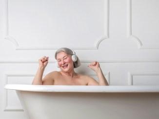 Can bathing fight heart disease?