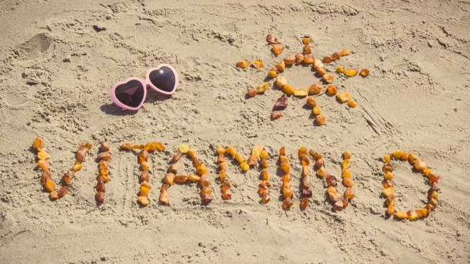 tips for taking vitamin D