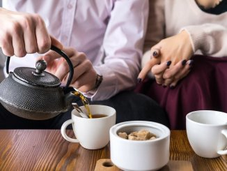 tea is a great beverage to boost our immune system