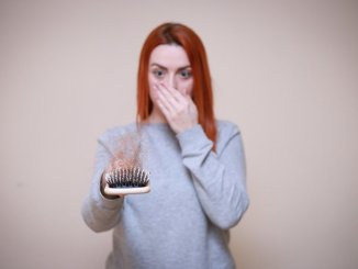 Does stress cause hair loss?