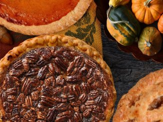Thanksgiving pie tips