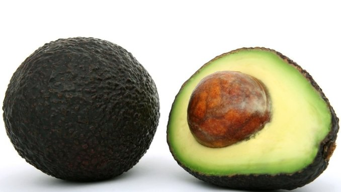 Avacado has heart health benefits