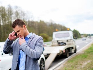 tips when you have an accident