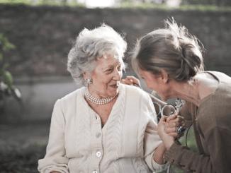 Should you consider senior day care?