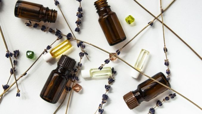 essential oil tips