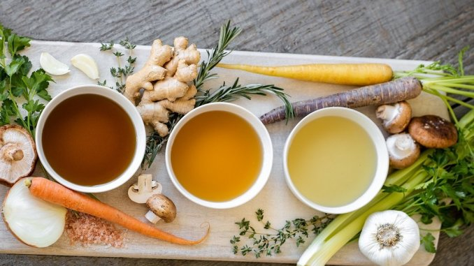 what is your favorite bone broth?
