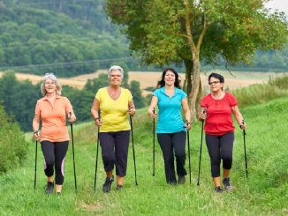 walking can prevent mobility disability