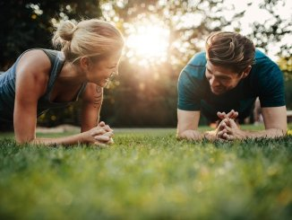 exercise can boost immunity