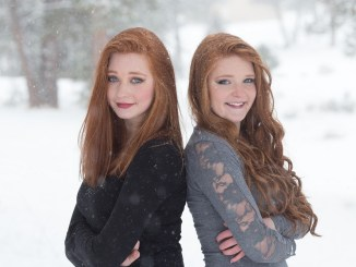 Redheads and pain