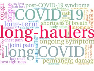 Who is impacted by COVID long-haulers
