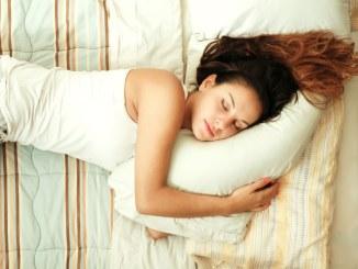Tips to get a good nights sleep.