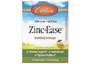 soothing zinc strips