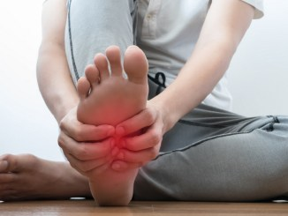 Do you deal with neuropathy
