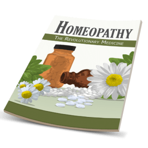 Homeopathy The Revolutionary Medicine