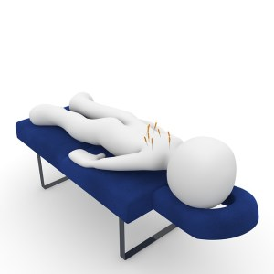 How Acupuncture Helps With Chronic Pain