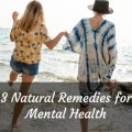 natural remedies for mental health
