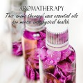 Aromatherapy for Mental and Physical Health