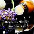 Homeopathic Medicines – Like Treats Like