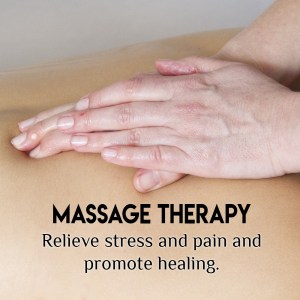 Massage Therapy – Relieve Stress and Pain and Promote Healing